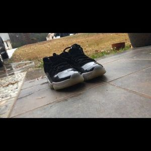 "Jordan 11 low ""barons"""